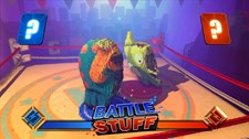 Kinect Fun Labs: Battle Stuff Screenshot 3