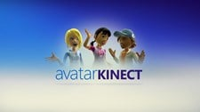 Kinect Fun Labs: Avatar Kinect Screenshot 3
