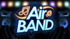 Kinect Fun Labs: Air Band Screenshot 1