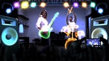 Kinect Fun Labs: Air Band Screenshot 3