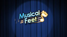 Kinect Fun Labs: Musical Feet Screenshot 3