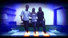 Kinect Fun Labs: Musical Feet Screenshot 1