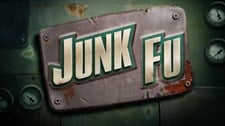 Kinect Fun Labs: Junk Fu Screenshot 3