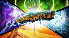 Kinect Fun Labs: I Am Super! Screenshot 1