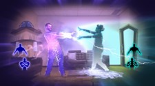 Kinect Fun Labs: I Am Super! Screenshot 2