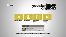 Yoostar on MTV Screenshot 1