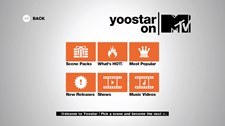 Yoostar on MTV Screenshot 5