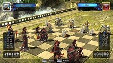 Battle vs. Chess Screenshot 2