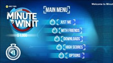 Minute To Win It Screenshot 1