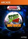 Two table add-on pack #7: Scared Stiff™ and Big Shot™