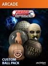 The Addams Family® Custom Ball