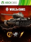 T-34-85 Rudy Ultimate Bundle