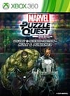 Marvel Puzzle Quest: Dark Reign Volume 1: Science Friction – Hulk & Punisher