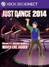"""Just Dance 2014 - """"Moves Like Jagger"""" by Maroon 5 Ft. Christina Aguilera"""