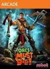 Orcs Must Die! Lost Adventures DLC