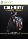 United States Exoskeleton Pack
