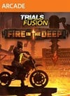 Trials Fusion: Fire in the deep