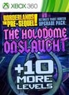 UVHUP & The Holodome Onslaught