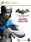 Nightwing Bundle Pack