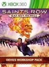 Saints Row: Gat out of Hell Devil's Workshop Pack