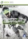 Splinter Cell® Blacklist™ Homeland Pack