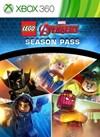 LEGO® Marvel's Avengers Season Pass