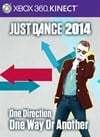 """Just Dance®2014 """"One Way Or Another (Teenage Kicks)"""" by One Direction"""