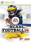 NCAA FOOTBALL 14 5 Star Quarterback