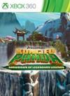 Kung Fu Panda Level: Panda Vista