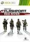 Operation Flashpoint: Red River - Valley of Death