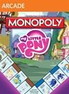 MONOPOLY MY LITTLE PONY DLC