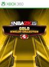 Gold Bling Pack