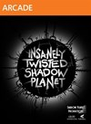 Insanely Twisted: Shadow Hunters