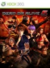 Dead or Alive 5 Cheerleader Christie
