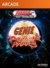 Two table add-on pack #10: Attack From Mars™ and Genie™