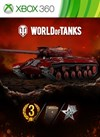 Fatherland IS-3A Loaded