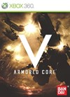 Armored Core V Parts Pack 2