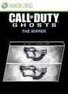 Call of Duty®: Ghosts - Weapon - The Ripper