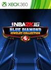 Blue Diamond Bling Pack