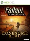 Fallout: New Vegas - Lonesome Road (English)
