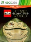 Jabba's Palace Character Pack