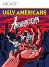 Ugly Americans - Randall's Misadventures