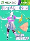"Just Dance 2015 - ""Boom Clap"" by Charli XCX"