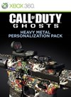 Call of Duty®: Ghosts - Heavy Metal Pack