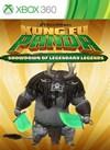 Kung Fu Panda Character: Kai