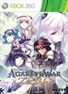 Agarest War Zero - Usual Extra Pack
