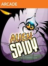 Alien Spidy - Between a Rock and a Hard Place