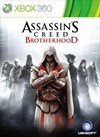 Assassin's Creed Brotherhood - The Da Vinci Disappearance DLC