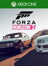 Forza Horizon 2 1998 Toyota Supra Fast & Furious Edition