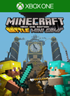 Minecraft Battle Map Pack 3